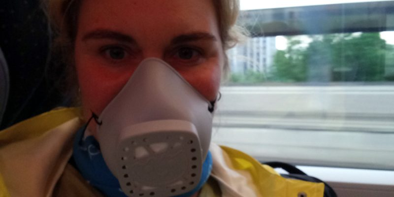 Playmobil Face Mask