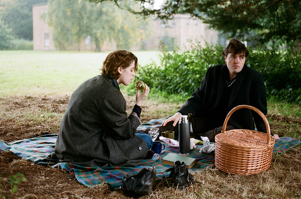 "Film Still from ""The Souvenir"""