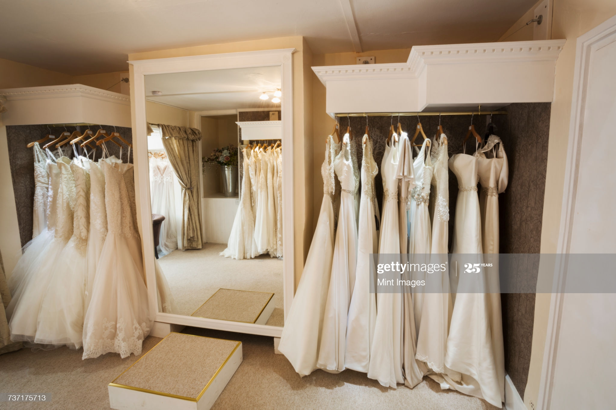 """Say """"Yes"""" to the Dress in Nuremberg"""