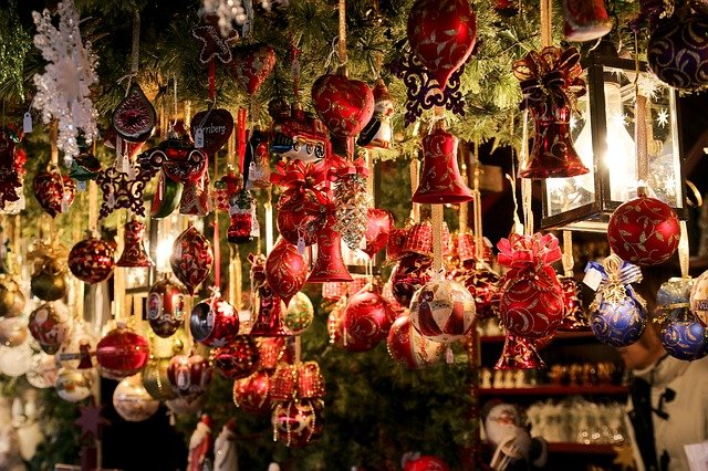 Christmas Market Nuremberg