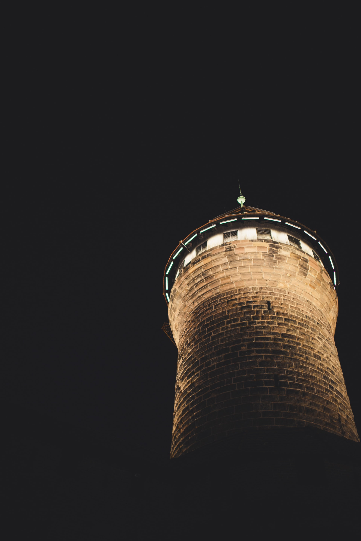 Fat Tower Nuremberg