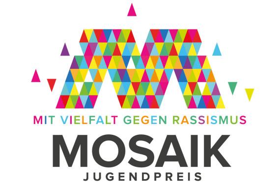 Mosaik Jugendpreis Logo