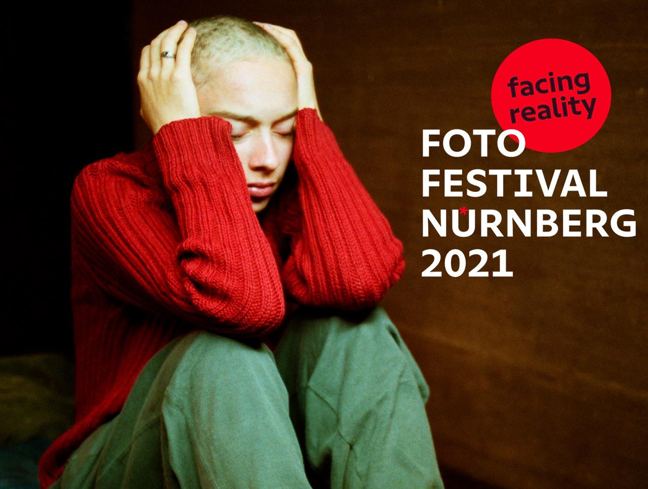 Imagebild Fotofestival Nuernberg 2021
