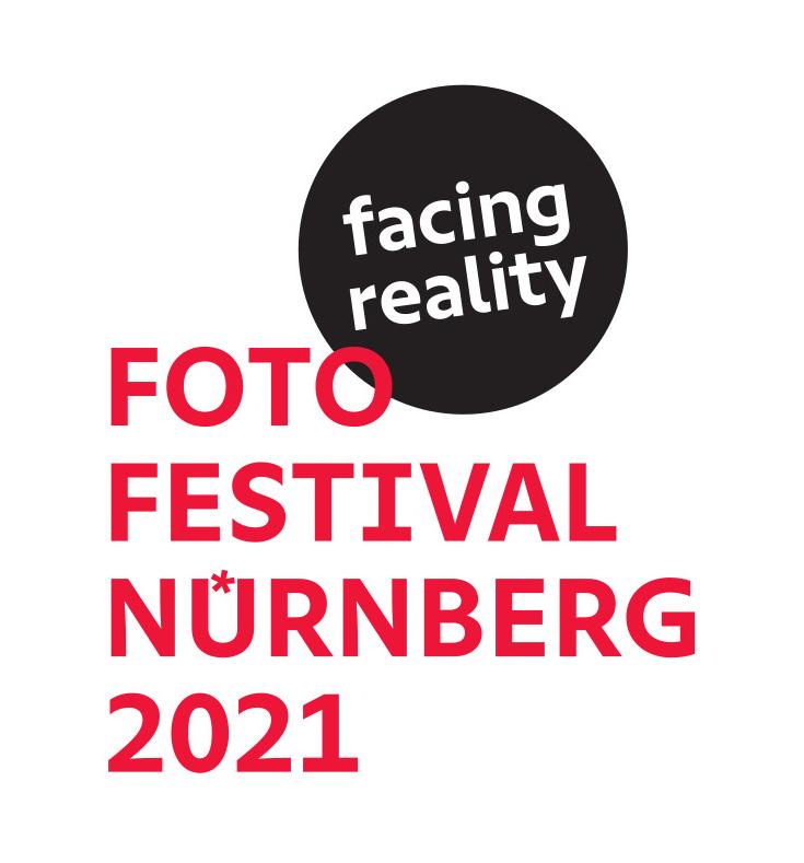 Logo Foto Festival Nuernberg 2021