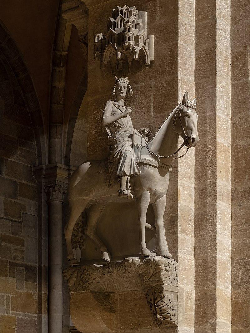 Bamberger Reiter Dom Bamberg