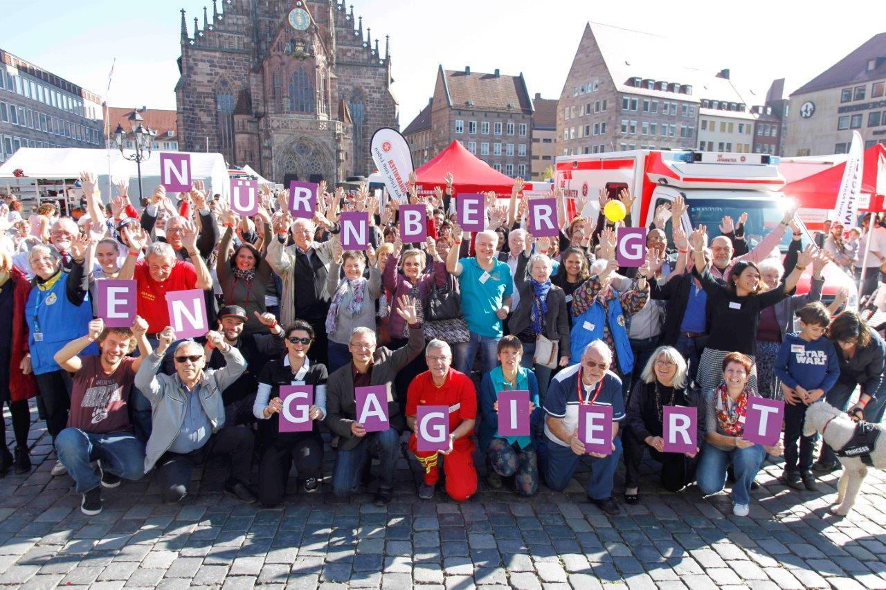 Nuremberg Commitment
