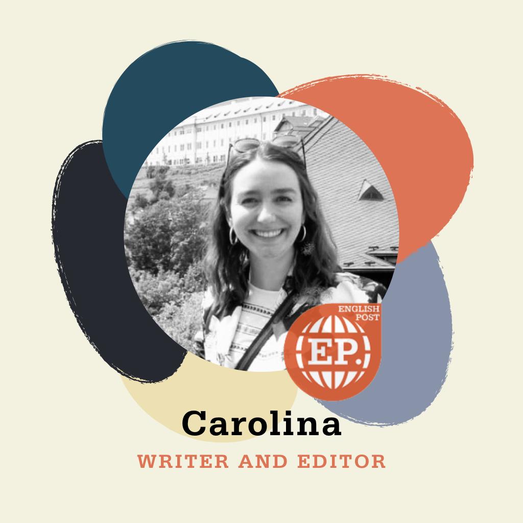 Carolina Adams